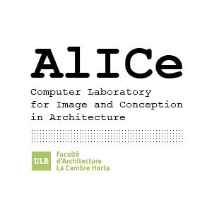 Profile picture for AlICe lab