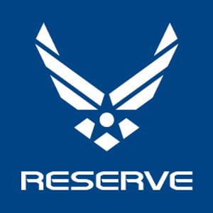 Profile picture for Air Force Reserve
