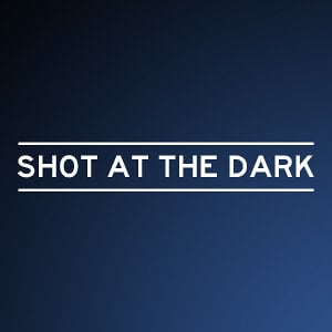 Profile picture for Shot at The Dark