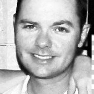Profile picture for Meteorologist Rustin Duke