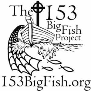 Profile picture for 153 Big Fish Project