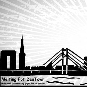 Profile picture for Melting Pot DeeTown