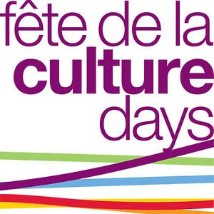 Profile picture for CultureDays Fetedelaculture