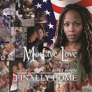 Profile picture for Monaye Love