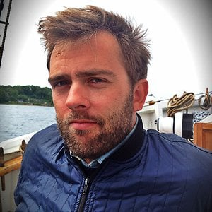 Profile picture for Mads Jørgensen
