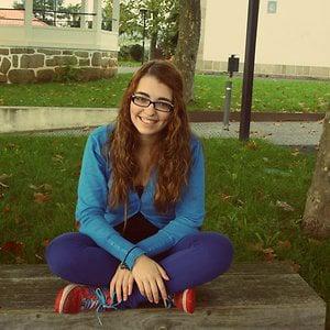 Profile picture for Catarina Gonçalves