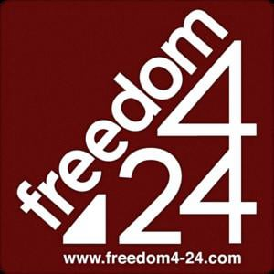 Profile picture for Freedom 4/24