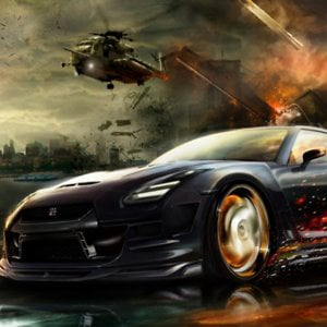 Profile picture for Racing Games