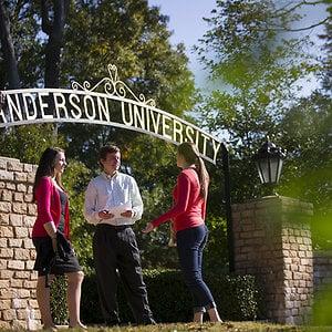 Profile picture for Anderson University