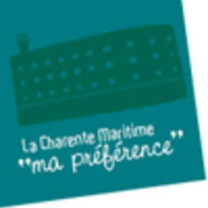 Profile picture for Charente Maritime Tourisme