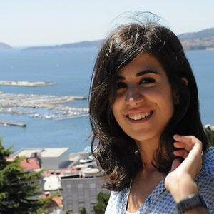 Profile picture for Marta Fariña Castro