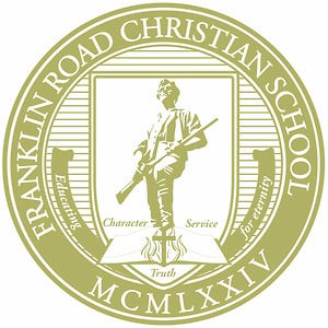 Profile picture for Franklin Road Christian School