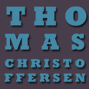 Profile picture for Thomas Christoffersen