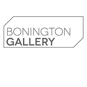 Profile picture for Bonington Gallery
