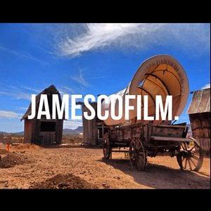 Profile picture for JAMESCOFILM