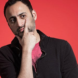 Profile picture for Ketan Manohar