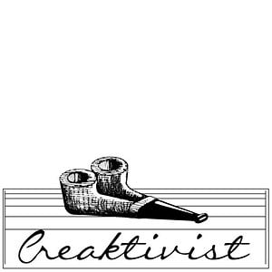 Profile picture for creaktivist