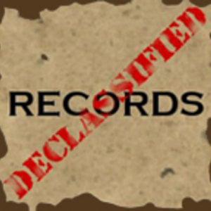 Profile picture for Declassified Records