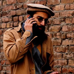 Profile picture for Murtaza Daud