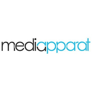 Profile picture for Media Apparat