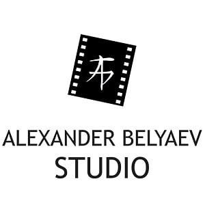 Profile picture for Alexander Belyaev Studio