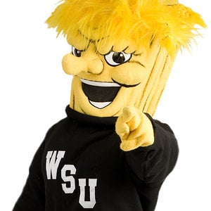 Profile picture for Wichita State Admissions