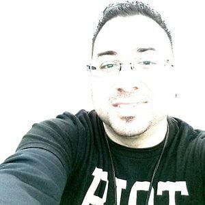 Profile picture for DJ Paul William