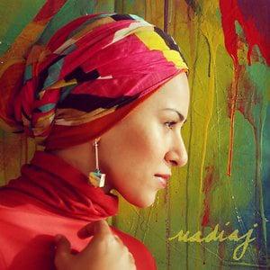 Profile picture for Nadia J Art