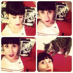Profile picture for Cecilia Periquet (periwhat)