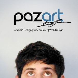 Profile picture for PAZART di Simone Pazienza