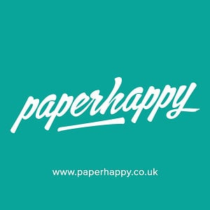 Profile picture for Paperhappy
