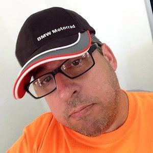 Profile picture for Enrique García