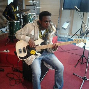 Profile picture for Moise Muhongya