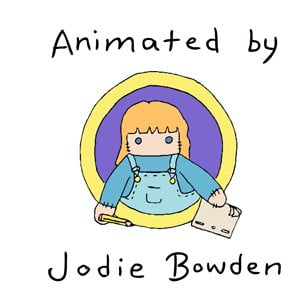 Profile picture for Jodie Bowden