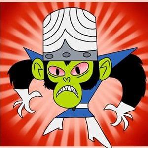 Profile picture for Mojo Jojo