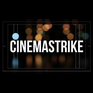 Profile picture for CINEMASTRIKE