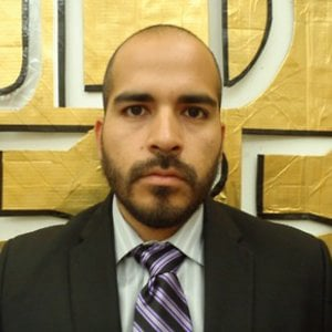 Profile picture for Raul Gonzalez