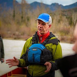 Profile picture for Wilderness Canoe