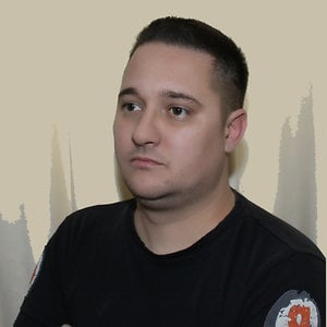 Profile picture for George Ungureanu