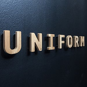 Profile picture for Uniform