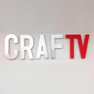 Profile picture for CRAFTV