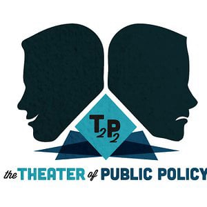Profile picture for The Theater of Public Policy