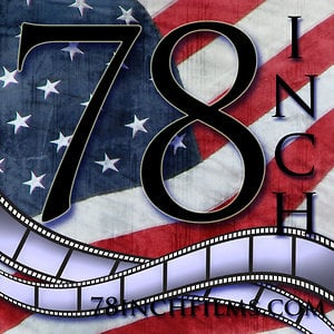 Profile picture for 78 Inch Films