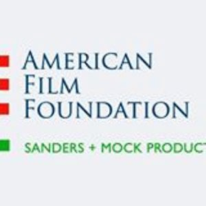 Profile picture for American Film Foundation