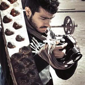 Profile picture for Carlos Gutiérrez