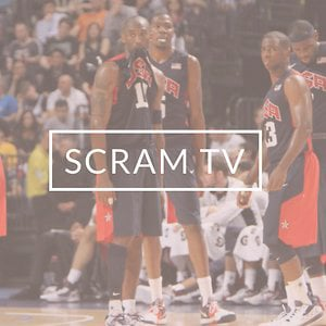 Profile picture for SCRAM TV