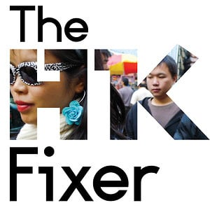 Profile picture for The Hong Kong Fixer