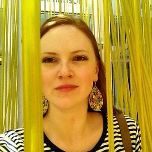 Profile picture for Katie Ralston