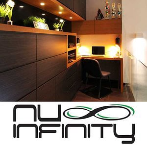 Profile picture for Nu Infinity