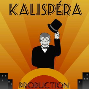 Profile picture for Kalispéra Production